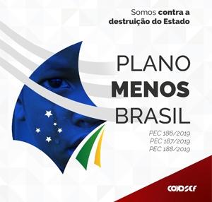 Plano Menos Brasil