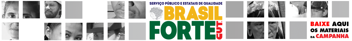 Campanha Brasil Forte