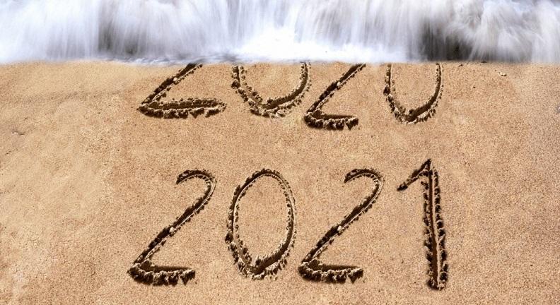 2020 ficou para trás, mas suas marcas ficarão