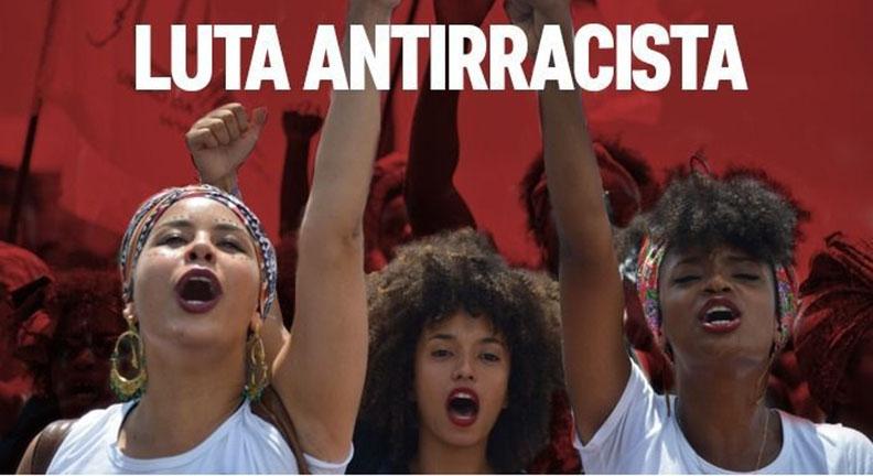 'A luta anticapitalista não é possível sem questão racial', diz professor da USP