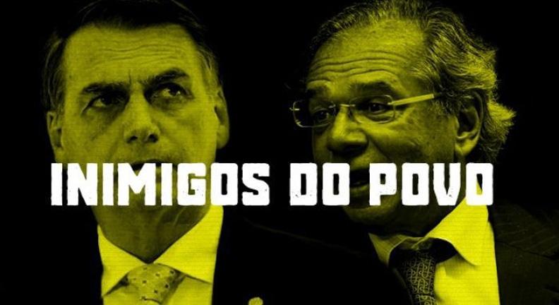 A manipulação de Bolsonaro para desmontar os serviços públicos no Brasil