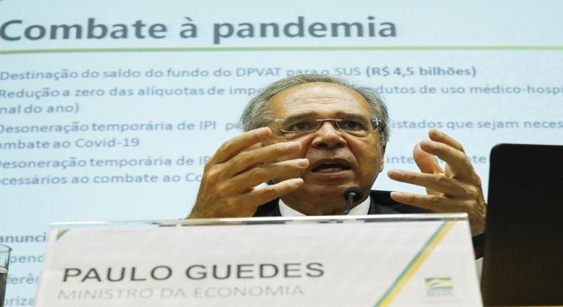 A Reforma Administrativa não resolve nenhum dos problemas reais do setor público