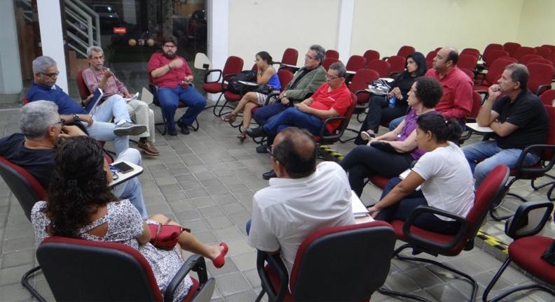 Apesar do avanço do fascismo, esquerda deve ganhar eleições, diz Afonso Chaves