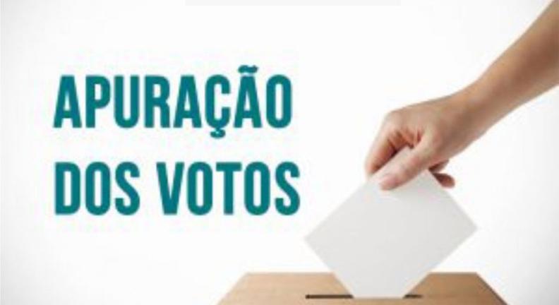Apuração terá início assim que todas as urnas chegarem a Goiânia