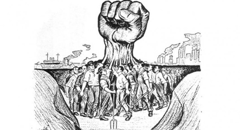 Bolsonaro quer acabar com unicidade para enfraquecer reação dos trabalhadores