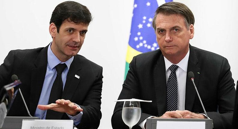 Bolsonaro transfere Secretaria de Cultura para Ministério do Turismo