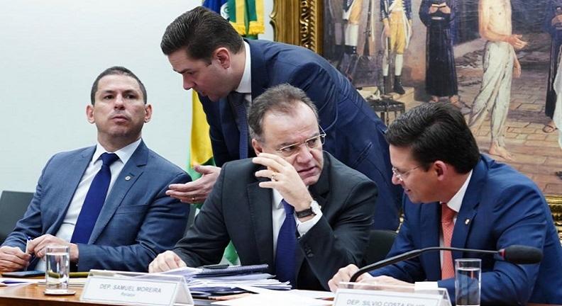 Comissão Especial retoma discussões sobre reforma nesta quarta