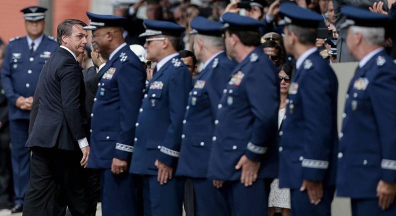 Comissão do Senado aprova reforma da Previdência dos militares