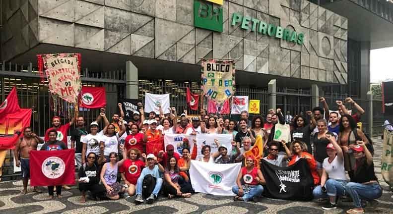 Condsef/Fenadsef apoia greves justas em reivindicações