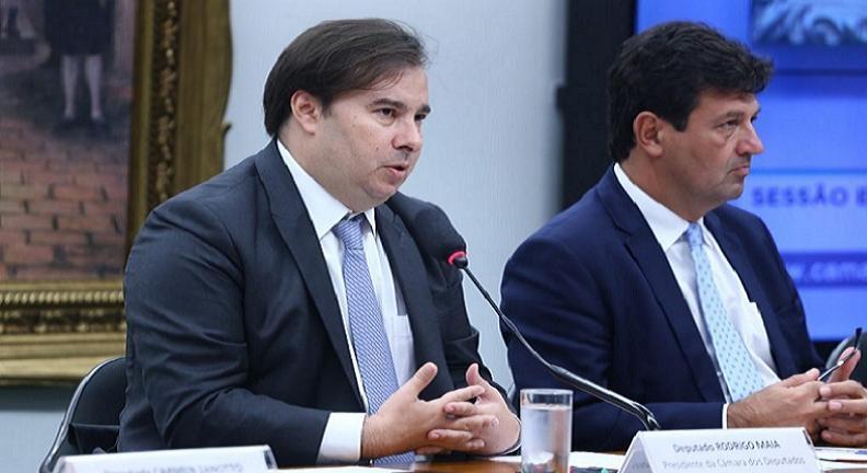 Condsef recorre a Rodrigo Maia por revogação imediata da EC do 'teto de gastos'