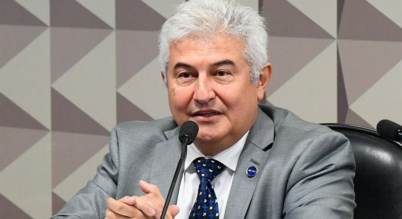 Condsef vai a ministro Marcos Pontes para reverter perseguição a servidor