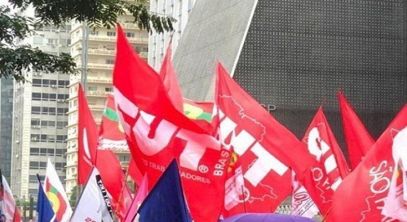 Confira como será o 1º de Maio em defesa da vida e do emprego das CUTs estaduais