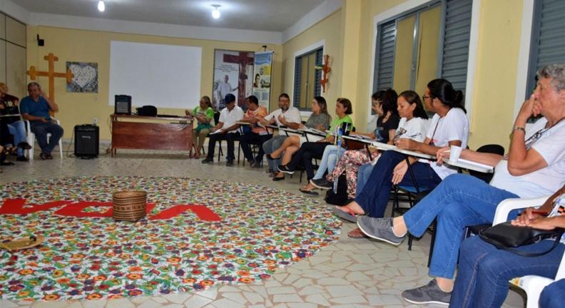 Coordenação do Grito dos Excluídos se reúne em Macapá para definir programação