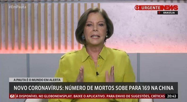 Coronavírus: Jornalista comenta atuação do MS e ajuda a explicar estabilidade