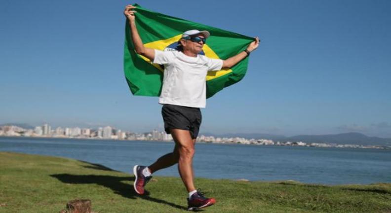 Desafio Solidário: 1000 KM do BEM