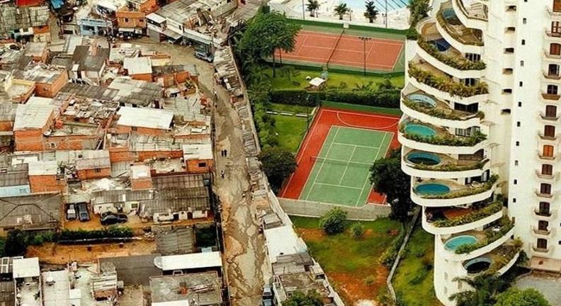 Desigualdade no Brasil é a maior em sete anos e vai aumentar