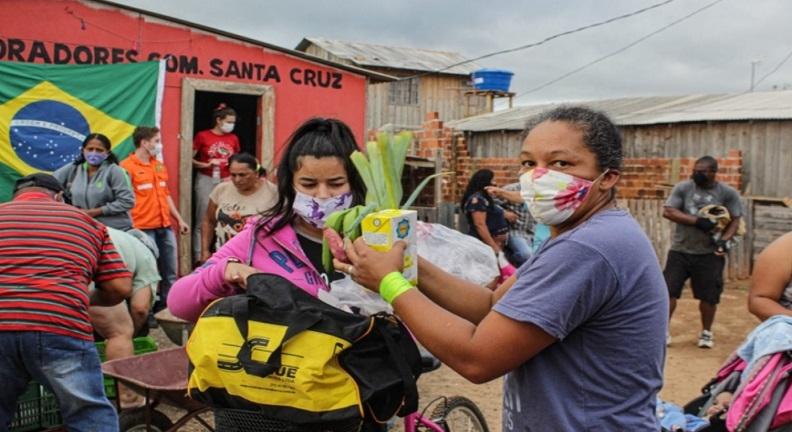 Desigualdade cresce mais no Brasil por culpa do governo Bolsonaro, diz Dieese