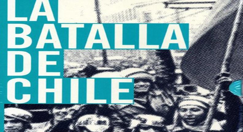 Dica cultural de sexta: A Batalha do Chile