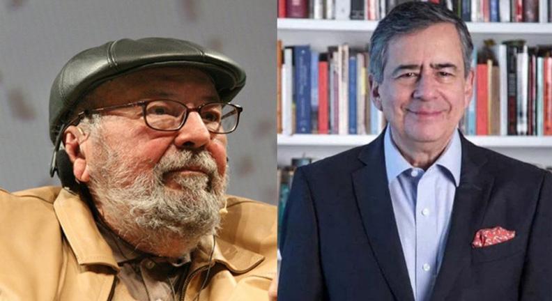 Dois grandes brasileiros nacionalistas e combativos nos deixaram nesta quarta