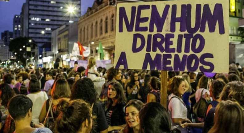 Em dia internacional, mulheres defenderão serviços públicos de qualidade