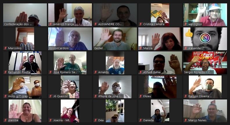 Empregados da Conab aprovam proposta de ACT que será apresentado à empresa