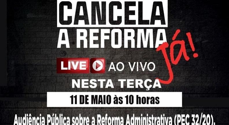 Entidades acompanham ao vivo participação de Paulo Guedes na CCJ