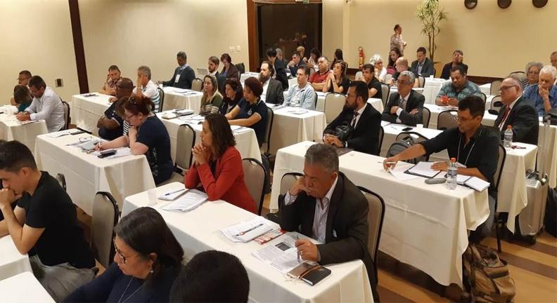 Federais debatem desafios do próximo período em seminário jurídico