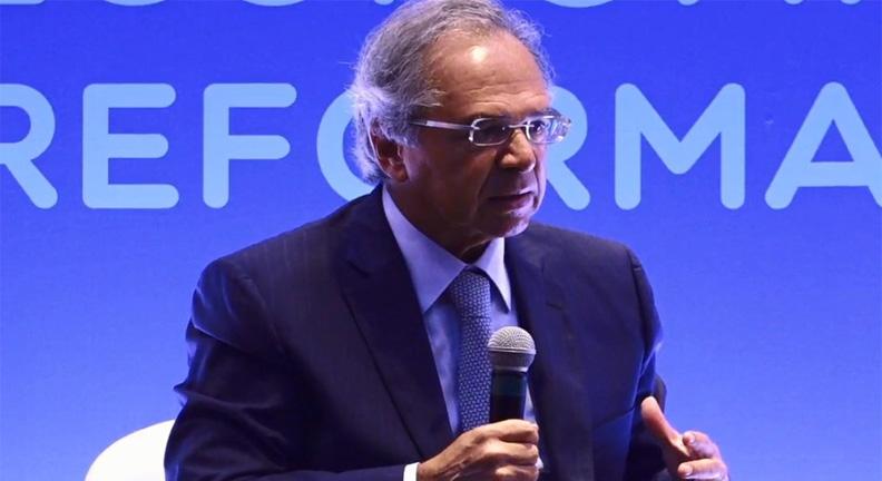 Federais pedem audiência com ministro Paulo Guedes