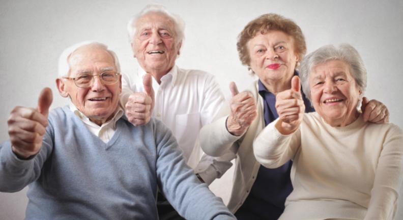Fórum debate o idoso nos dias de hoje