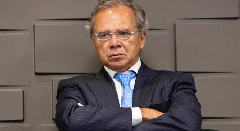 Paulo Guedes (Foto: Fabio Rodrigues Pozzebom / Agência Brasil)