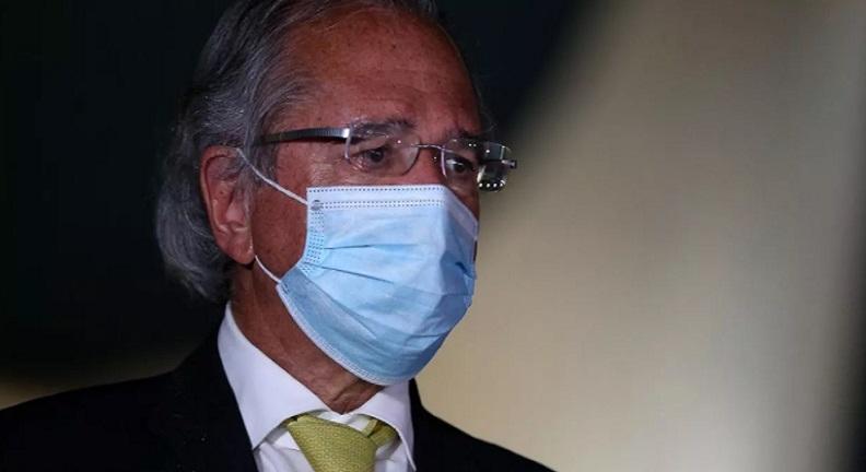 Guedes viaja para EUA e escapa de depoimento na Câmara sobre sua offshore de R$ 51 milhões