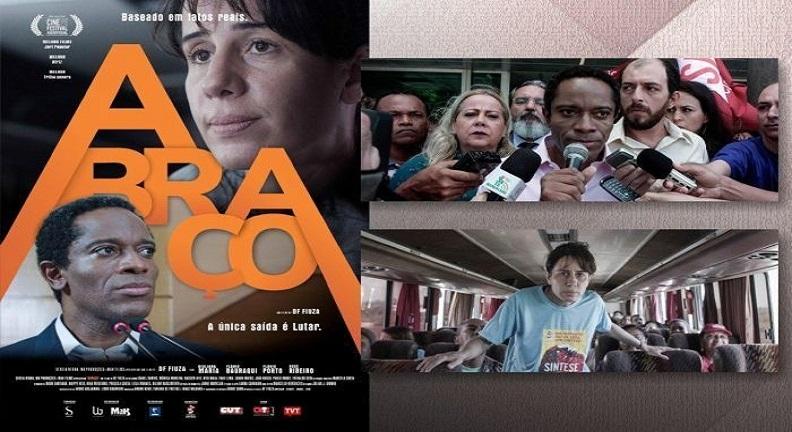 Luta dos professores chega aos cinemas no filme