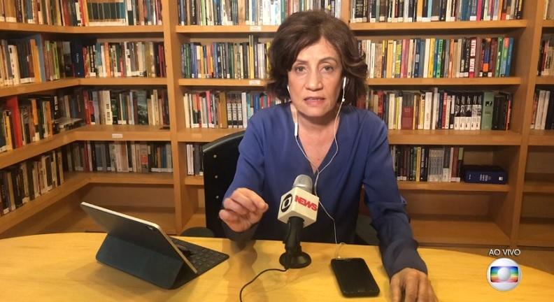Miriam Leitão: 'Há consenso entre economistas para ampliação de gastos públicos'