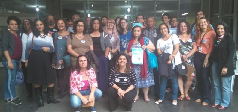 MPs que privatizam museus e atacam universidades são debatidas no RJ