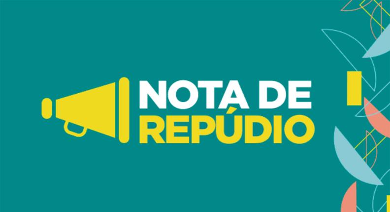 Nota de repúdio às declarações de Leonardo Rolim ao Correio Braziliense