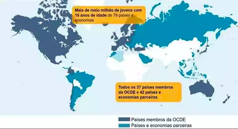 Número de servidores no Brasil está abaixo da média da OCDE