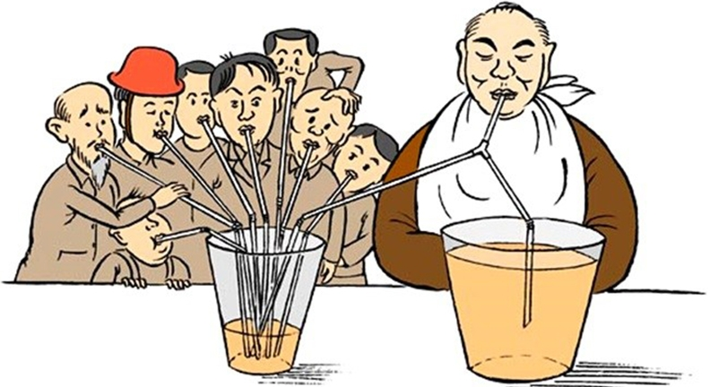 PEC, PL e decreto presidencial querem estrangular sindicatos