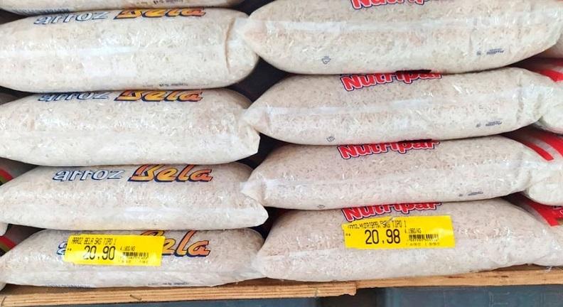 Preços de alimentos disparam com desmonte da Conab e apoio ao agronegócio