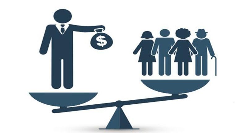 Reformas tributárias em discussão não investem em serviços públicos