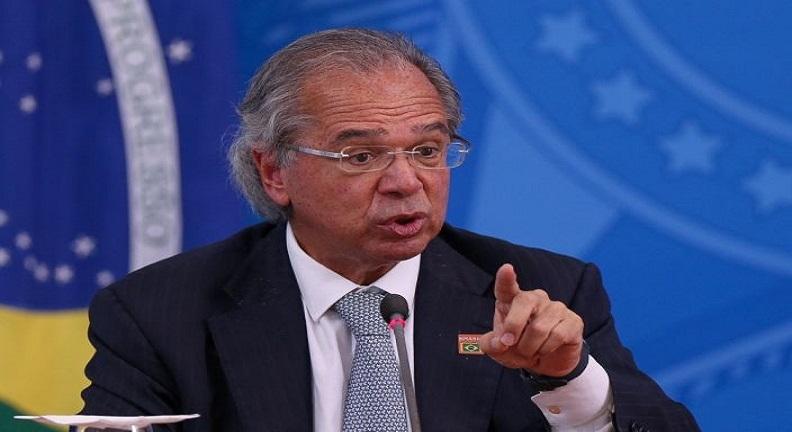 Secretário de Guedes defende rediscussão de salário e estabilidade de servidores