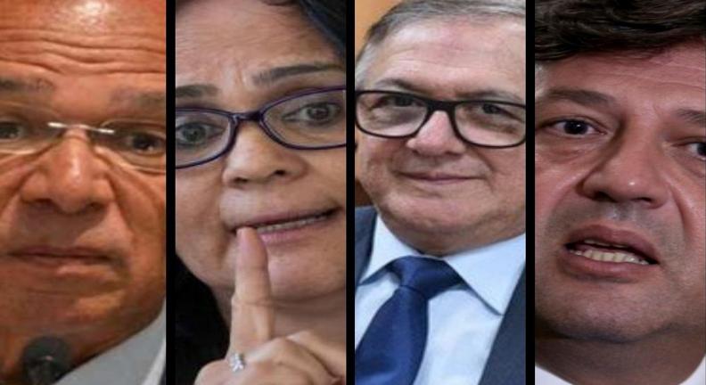 Sem projeto de País, ministros de Bolsonaro se destacam por discursos polêmicos