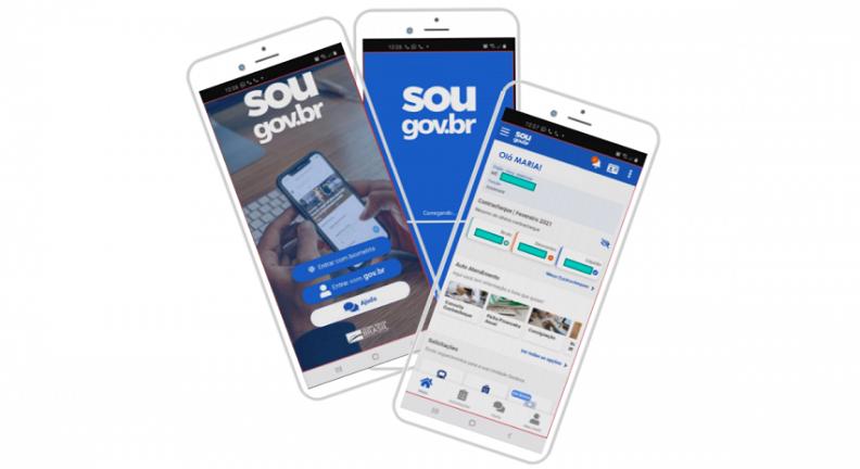Servidores devem instalar novo aplicativo que substituirá Sigepe