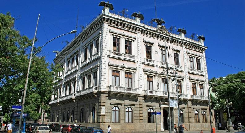 Servidores farão encontro e ato em defesa do Ibram no Museu da República