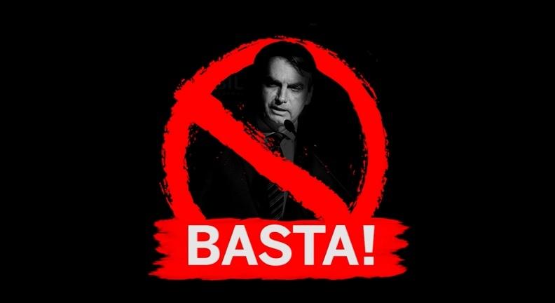 Servidores federais se unem no pedido de impeachment de Bolsonaro