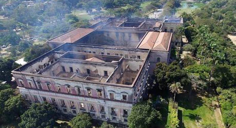 Servidores do Ibram criticam extinção do instituto a 25 dias das eleições