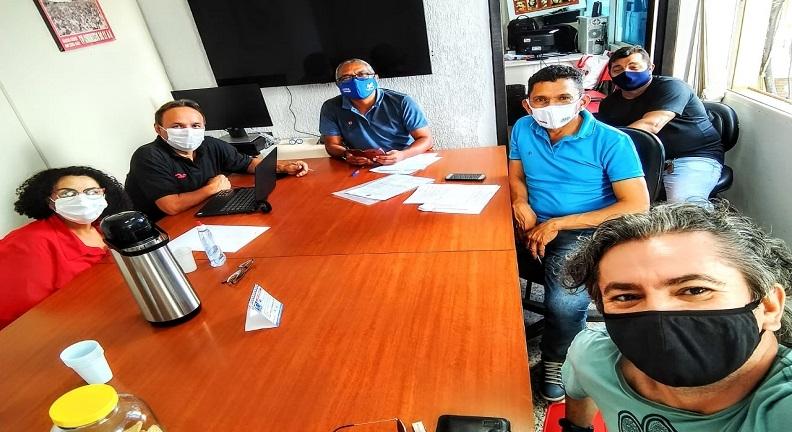 Servidores reforçam luta contra regulamentação da grilagem de terras no Brasil