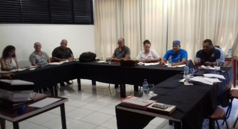 Sindsep-MG prioriza política de formação sindical