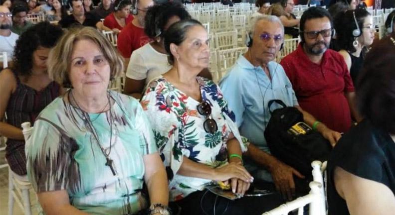 Sindsep-PE presente na Conferência Brasileira de Mudança do Clima
