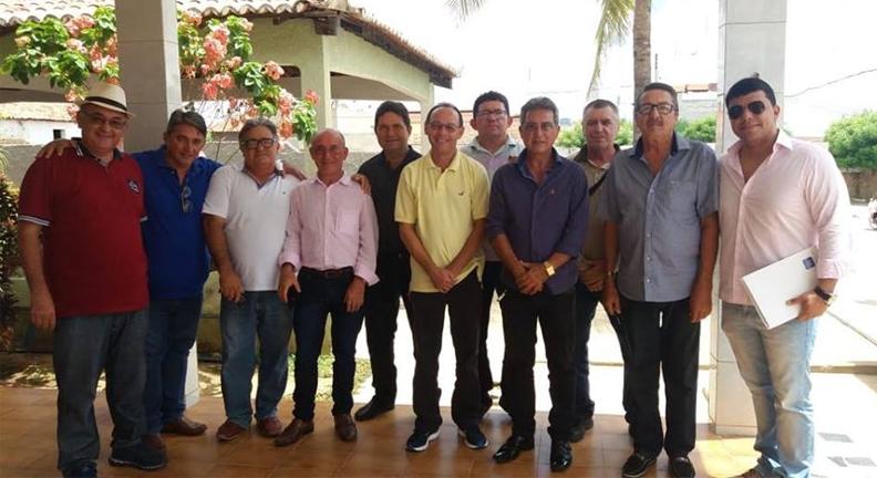 Sintserf-PB vai ao interior dialogar com servidores da Paraíba