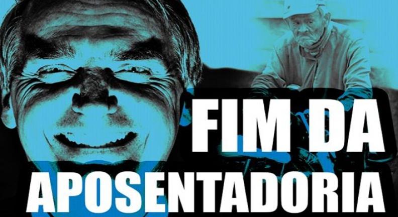 Subseção do Dieese estuda minuta da PEC da reforma da Previdência de Bolsonaro